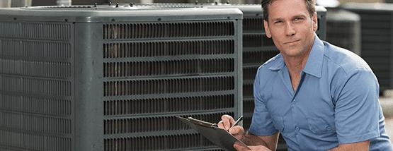 ecm air conditioning & plumbing ac repair man