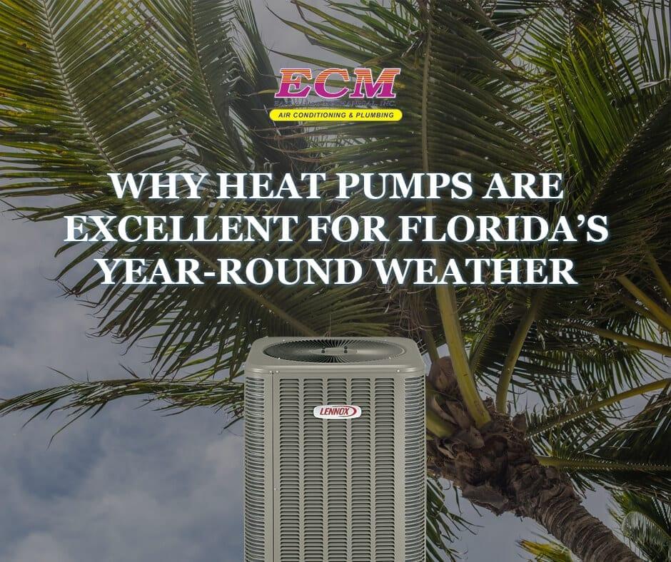 ECM-heat-pumps-year-round-in-florida