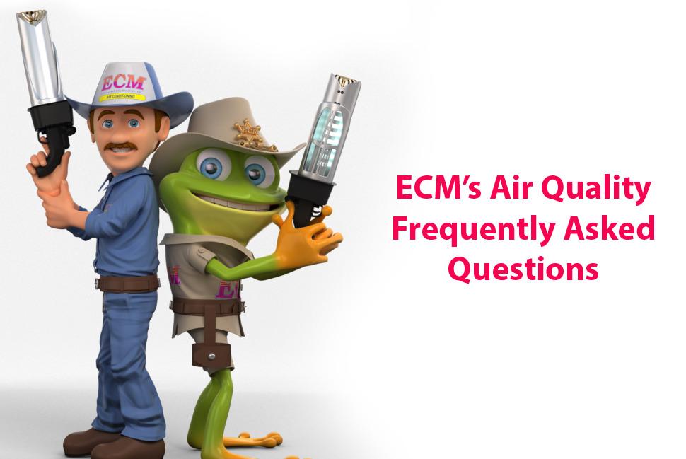 Air Quality FAQ
