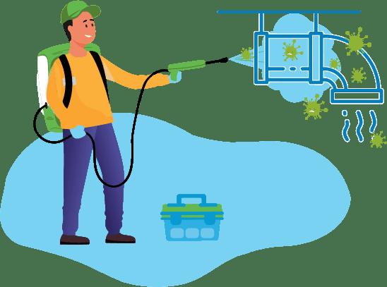 Duct maintenance
