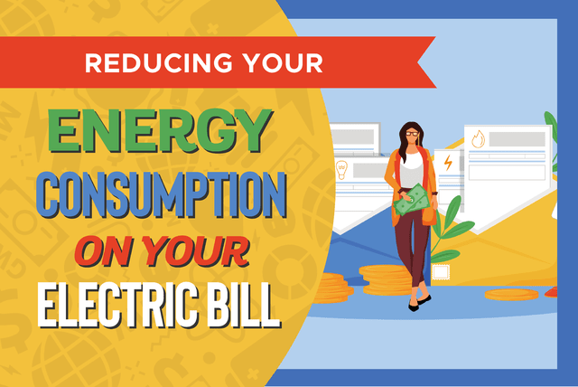 how to save on electricity