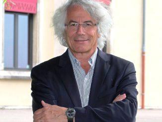 Jacques Bernasconi, nouveau bâtonnier du barreau de l'Ain, président du campus de Bourg-en-Bresse, université de Lyon III