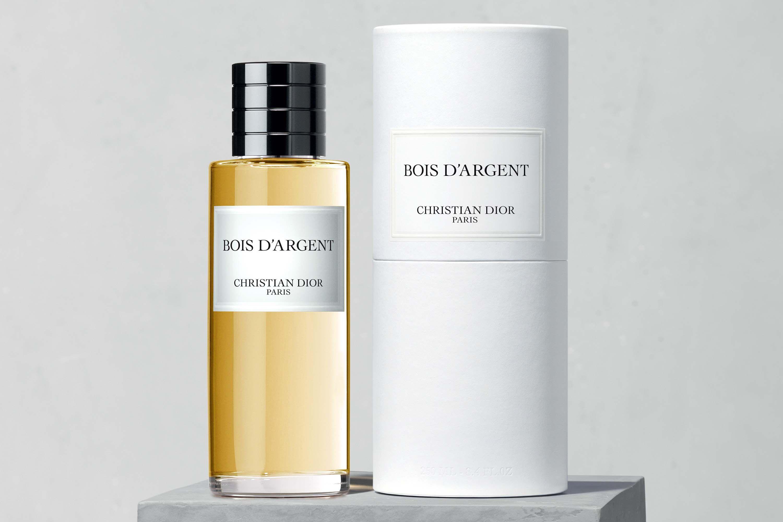 Bois D Argent Fragrance La Collection Privee Unisex Fragrance Dior