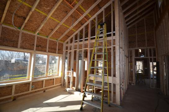 Energy Star Home project