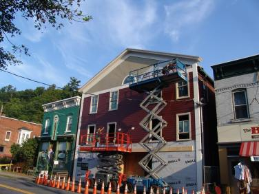Rosendale Theatre Project