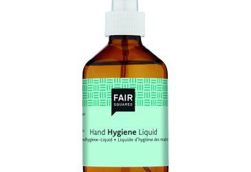 FS handspray