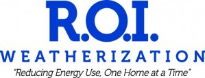 ROI Weatherization