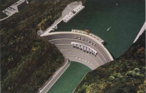 China to flood nature reserve with latest Yangtze dam | News | Eco ...