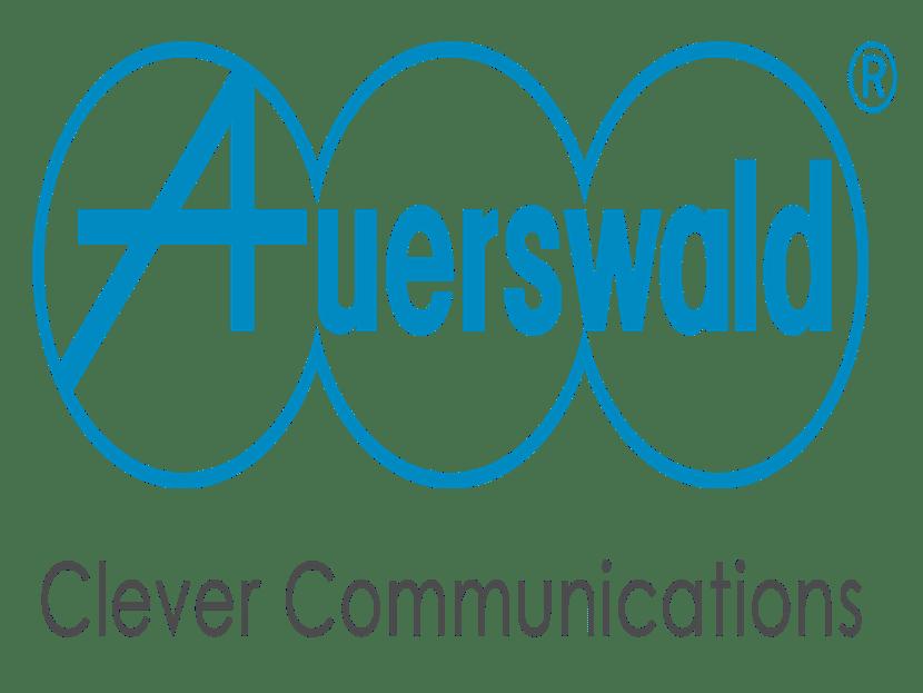 Clevere Kommunikation von Auerswald