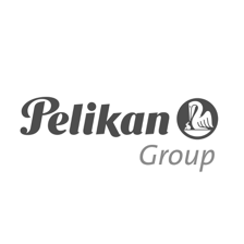 Logo client Pelikan Group