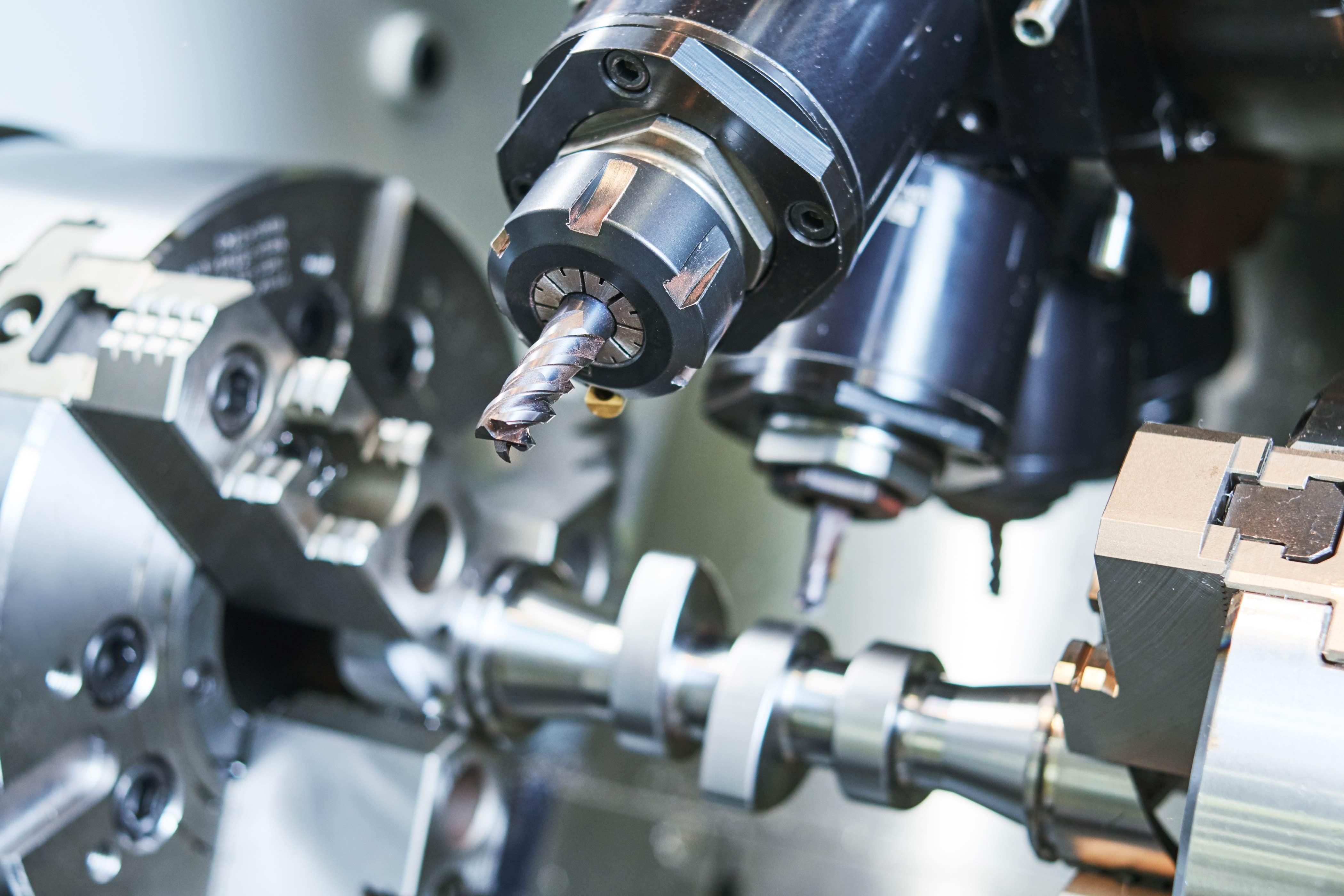 Application secteur mécanique