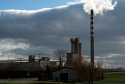 Fossil fuels - Limit Carbon Dioxide Emissions