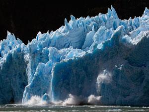 Global Warming-iceberg-antarctica