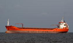 Olie wordt vaak vervoerd per olietanker