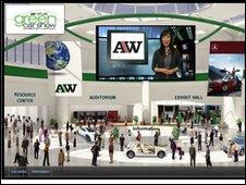 autoweek virtual auto show