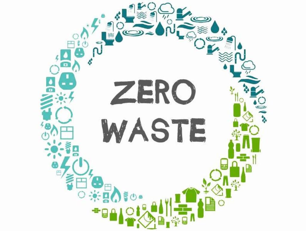 What is 'Zero Waste'?