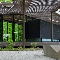 The Virginia B. Fairbanks Art & Nature Park: 100 Acres