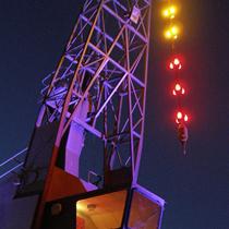 Weather Cranes : Allan Giddy