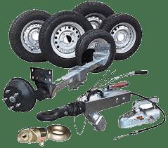 Accessoires/Pièces-détachées
