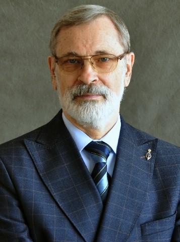 Сентябрев Николай Николаевич