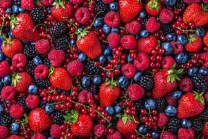 Dodajmo u prehranu boje bobičastog voća!