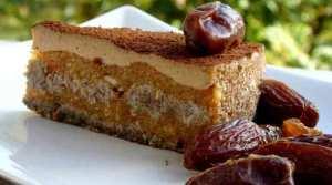 Sirova torta od jabuke i maka