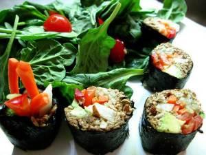 Prednosti i nedostaci prehrane sirovom hranom