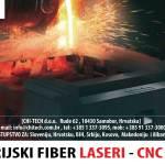 Chi-tech d.o.o. - ekskluzivni zastupnik fiber lasera za područje cijele regije - Hrvatsku, Sloveniju, Bosnu i Hercegovinu, Srbiju, Kosovo, Makedoniju i Albaniju, Bodor fiber kineski laseri - laserska obrada lima i lasersko rezanje cijevi najmodernijom svjetskom tehnologijom, Rezanje i obrada lima laserom, laser za rezanje lima i cijevi, Servis lasera i CNC strojeva, rezervni laserski dijelovi za sječenje lima i cijevi u Samoboru