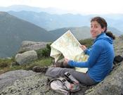 Katherine Zeller Selected as Switzer Environmental Fellow