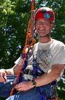 Dr. Brian Kane Awarded Alex L. Shigo Award for Excellence in Arboriculture Education