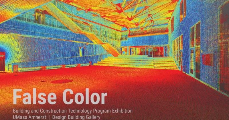 BCT's 'False Color' Exhibit is Open!