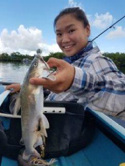 University of Massachusetts Amherst (UMASS) Doris Duke Conservation Scholars Program (DDCSP) Fish and wildlife