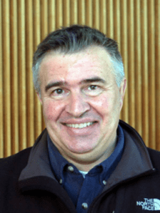 David Bloniarz
