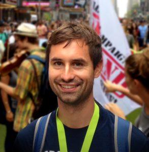 Jared Starr