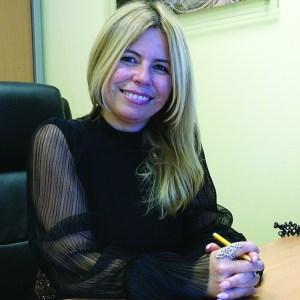 Teresa Fernades