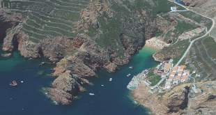 Nº 44 – <h6>There is no more bad news</h6> Real Nature Protection <h5>The LIFE project in the Berlengas</h5>
