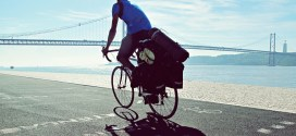 A vida é (como) andar de bicicleta