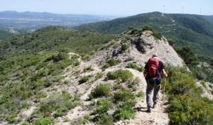 Caminhada ruta del cister