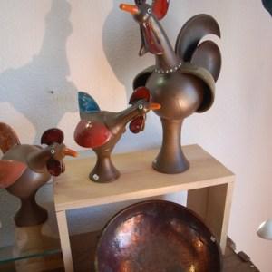 Ceramica Leonel Telo