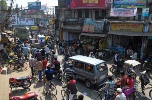 Bolpur,Birbhum District -West Bengal