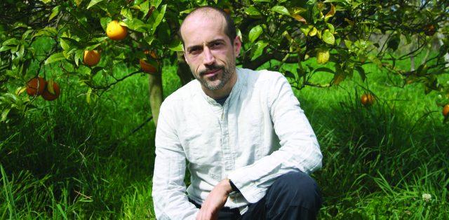 João Oliveira em defesa do clima