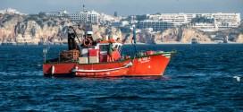 Pesca e turismo