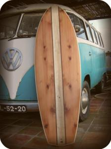 Yoni Ecosurfboards