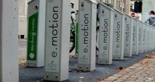Incentivos do Estado para bicicletas elétricas?