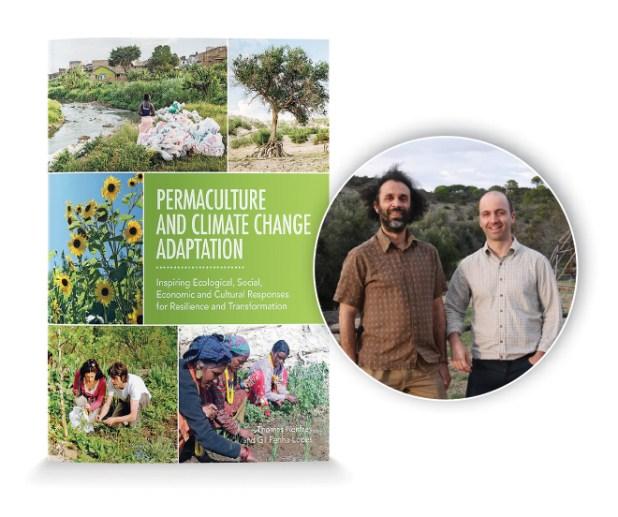 Permaculture and climate change adaptation, Thomas Henfrey + Gil Penha-Lopes