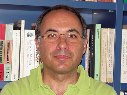 Pedro Viterbo*