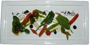 Capresi Salad