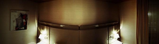 Panorama 360 Hotelzimmer