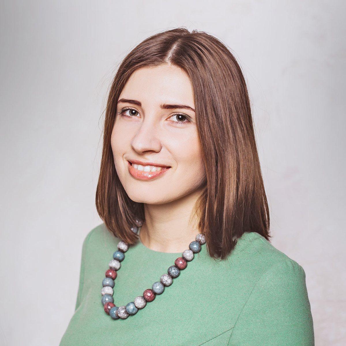 Тетяна Астахова