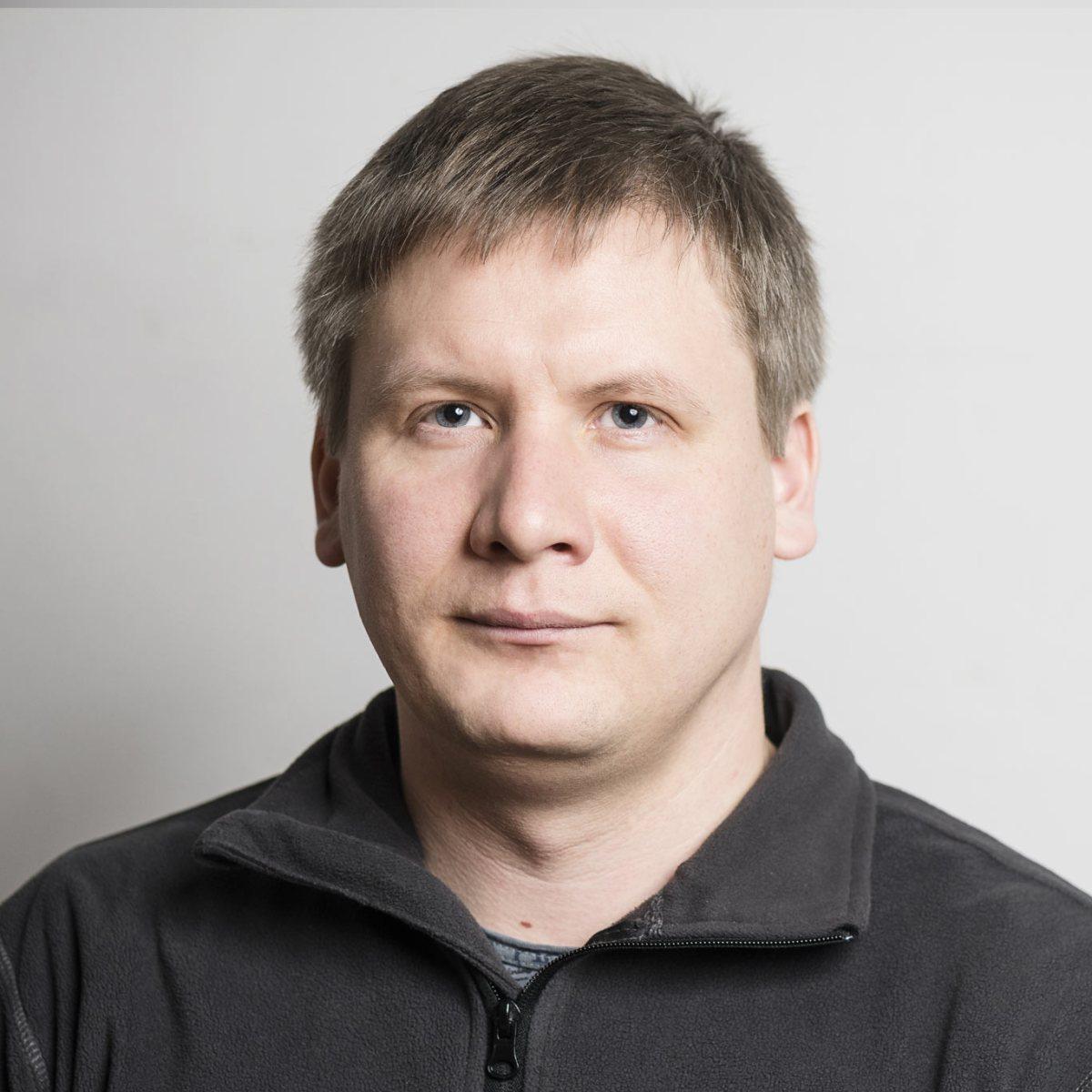 Григорій Коломицев